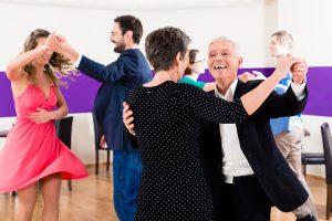 Cours de danse pour tous à seltz